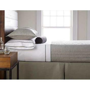 Oakley Quilted Coverlet & Shams by Legacy Home