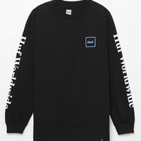 HUF Lixt Long Sleeve T-Shirt at PacSun.com