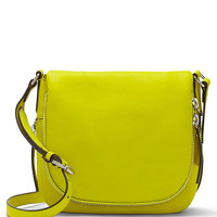 Baily Leather Crossbody Bag   Lord and Taylor