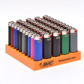 BIC LIGHTERS LARGE