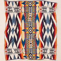 Pendleton Fire Legend Towel For Two Oversized Towel   Urban Outfitters
