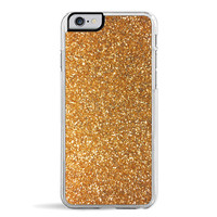 Gold Glitz iPhone 6/6S Case