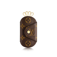 Products by Louis Vuitton: Round Key Holder PM