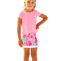 Girls Joana Skort - Lilly Pulitzer