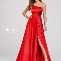 Ellie Wilde Prom Style 119049A