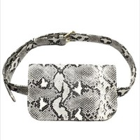 Girly Belt with Attatchable Clutch