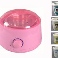 Wax Heater For Pearl Hair Remover Wax