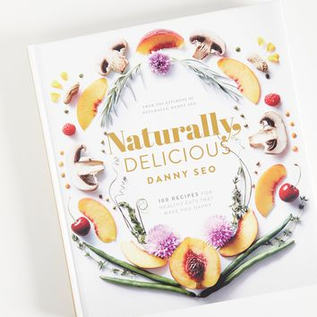 Free People Naturally Delicious by Danny Seo