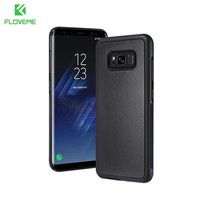 FLOVEME Anti Gravity Case For Samsung S8 S8 Plus Galaxy S6 Edge Plus S7 Edge S5 Case For Samsung S6 S7 Cover Phone Accessories