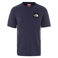 Mos Tee in Urban Navy