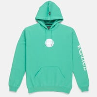 COMPETITION HOODIE - WINTER GREEN | 10.Deep® Clothing