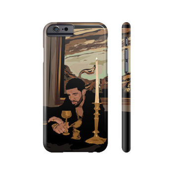 Drake OVO Take Care Apple IPhone 4 5 5c 6 6s Plus Galaxy Note Case 6 God XO Weeknd Views