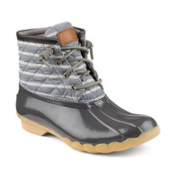Sperry Top-Sider Saltwater Waterproof Quilted Cold Weather Duck Boots | Dillards