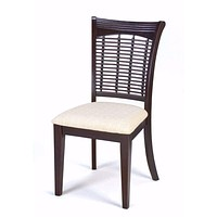 4783-802 Bayberry Wicker Chair - Set of 2