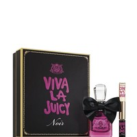 Viva La Noir 1.7 Oz Holiday Gift Set by Juicy Couture