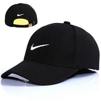 mieniwe? NIKE GOLF NEW Adjustable Fit DRI FIT SWOOSH FRONT BASEBALL cotton cap HAT