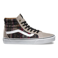 Inca SK8-Hi Reissue | Shop at Vans