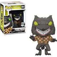 Wolfman Funko Pop! Disney Nightmare Before Christmas Specialty Series