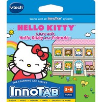 InnoTab Hello Kitty Game by VTech