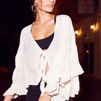 Free People Gisele Cover Up