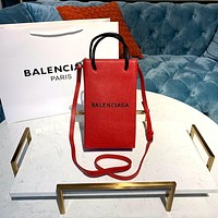 popular Balenciaga Women and Men Wallet Purse Moneybag Balenciaga Bumbag