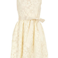 Cream lace prom dress - View All Sale - Sale & Offers - Dorothy Perkins