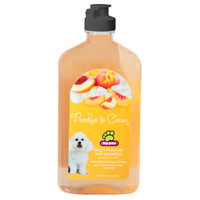 Top Paw Peaches & Cream Multi-Purpose Dog Shampoo | Shampoo & Conditioner | PetSmart