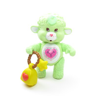 Gentle Heart Lamb Care Bears Cousins Poseable 3-Inch Figure