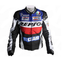 BRAND DUHAN Moto Racing Jackets motorbike GP REPSOL motorcycle Riding Leather Jacket Top Quality OXFORD Jersey