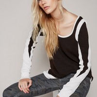Free People We The Free It's Time Thermal