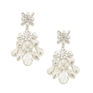 Crystal Marquise Drops