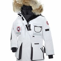 Canada Goose SNOW MANTRA PARKA WOMEN Coat