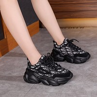 DIOR  Woman's Men's 2020 New Fashion Casual Shoes Sneaker Sport Running Shoes12