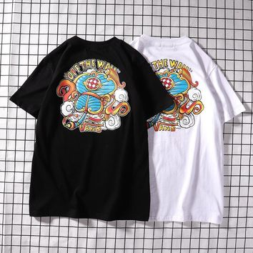 Casual Summer Sports T-shirts [1276629712932]