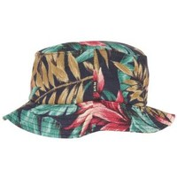 HUF Waikiki Bucket Hat - Men's at CCS