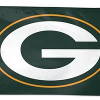 Green Bay Packers 3'x5' Flag