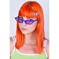 Twiggy Candy Cat Eye Sunglasses