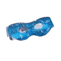 Eye Care Gel Eye Mask Cold Pack Warm Hot Heat Ice Cool Moisturizing Soothing Tired Eyes Pad Masks