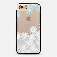 Daisy Dance on Wood iPhone 5s case by Micklyn Le Feuvre   Casetify