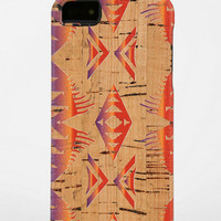 Urban Outfitters - Cork iPhone 5 Case