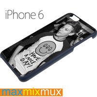 Louis Tomlinson One Direction iPhone 6/6+ Series Hard Case