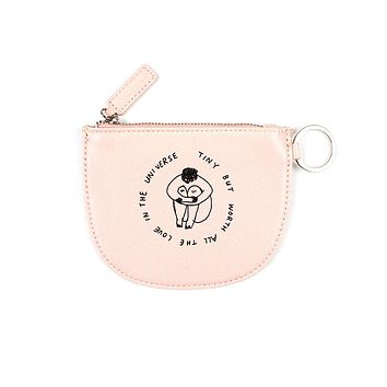 All The Love Coin Purse