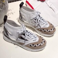 Valentino Women Fashion Casual Sneakers Sport Shoes