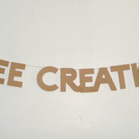 Mint/Cream/Gold Custom Business Banner with Tassels/Fully customizable/Market Your Business/Craft Show Banner