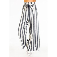 Margot Striped Pants