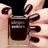 Cirque Colors Empire State of Mind (Creme Collection)