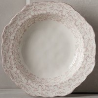 Attingham Soup Bowl by Anthropologie