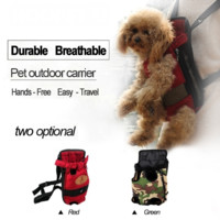 (FREE-SHIPPING) breathable pet carrier pet puppy