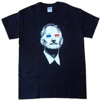 Bill Murray T-shirts ^ BFM Bill Murray shirts ^ 3D Glasses