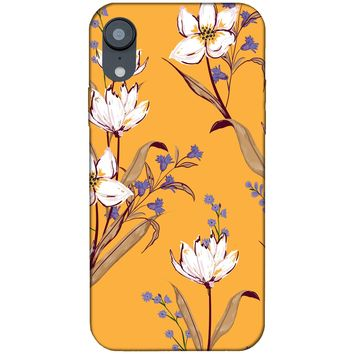 iPhone XR Case - Periwinkle
